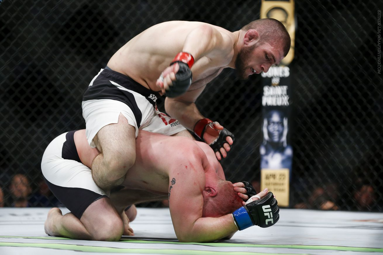 community news, UFC on FOX 19 medical suspensions: Darrell Horcher out 60 days for 'hard fight