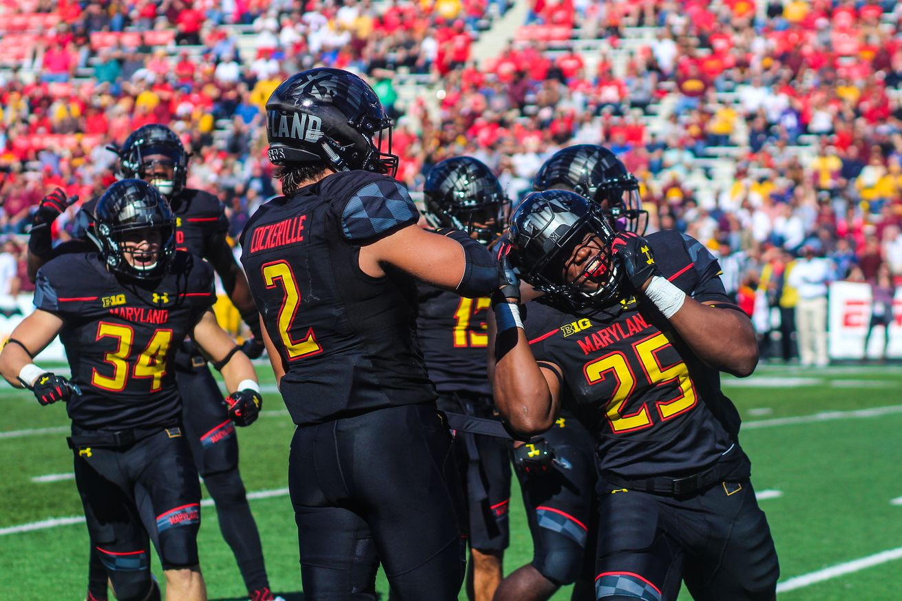 maryland football - photo #30