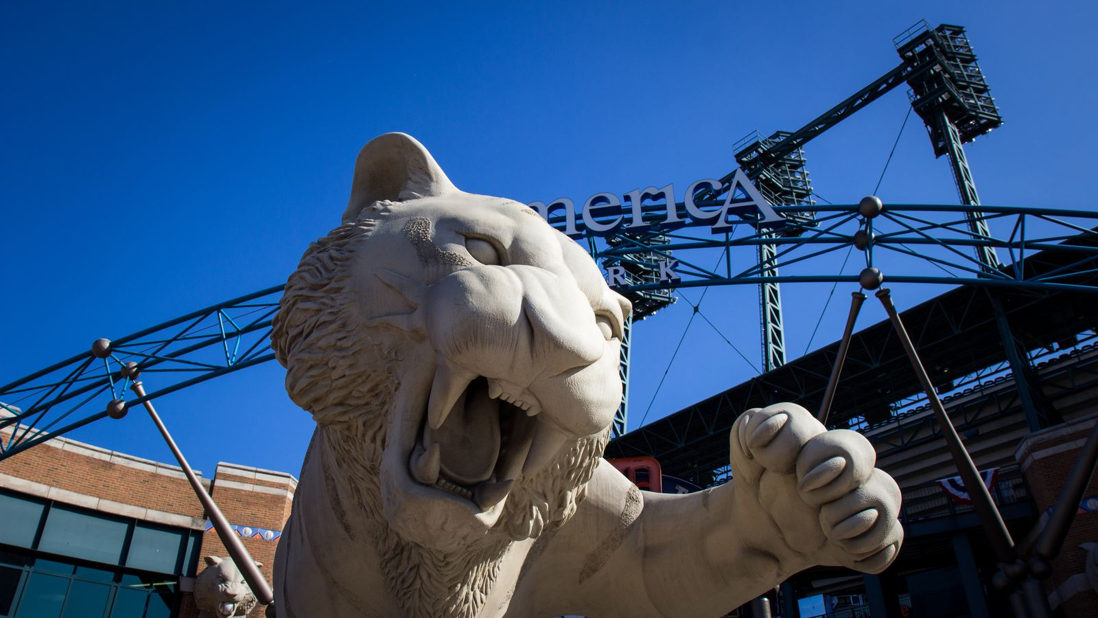 Where To Eat At Comerica Park 2016 Edition Eater Detroit