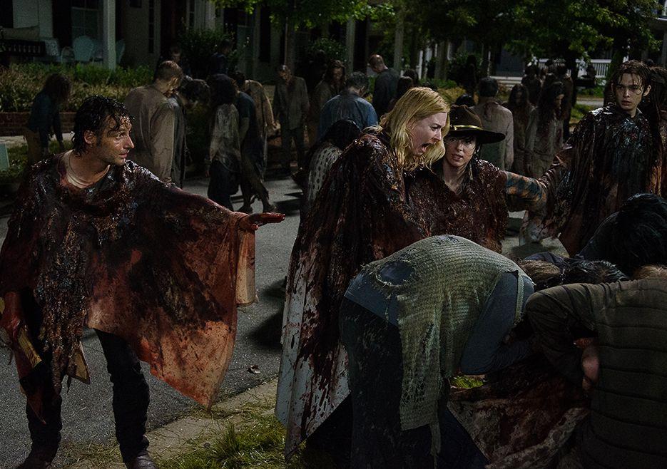 how to watch the walking dead season 6 episode 9