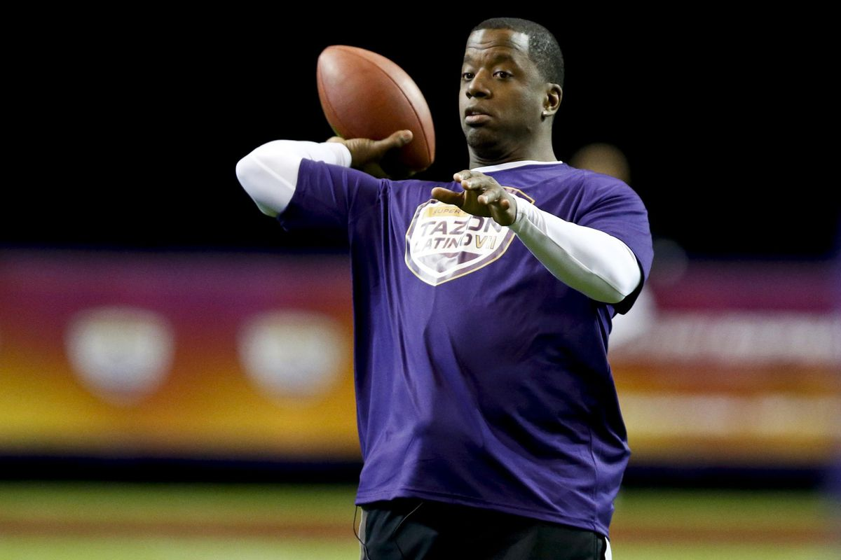 Kordell Stewart says again that he is not gay - Outsports