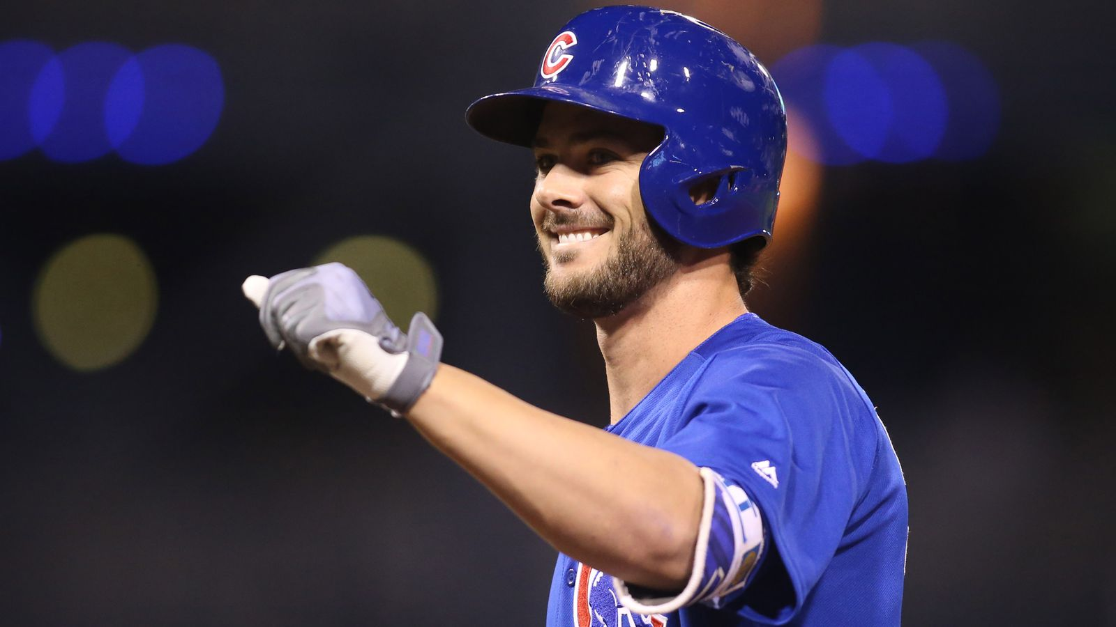 Cubs 12, Pirates 2: The Century Mark - Bleed Cubbie Blue