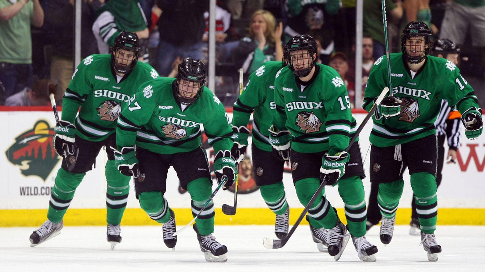 Wisconsin men's hockey schedule: Badgers announce 4-year ...