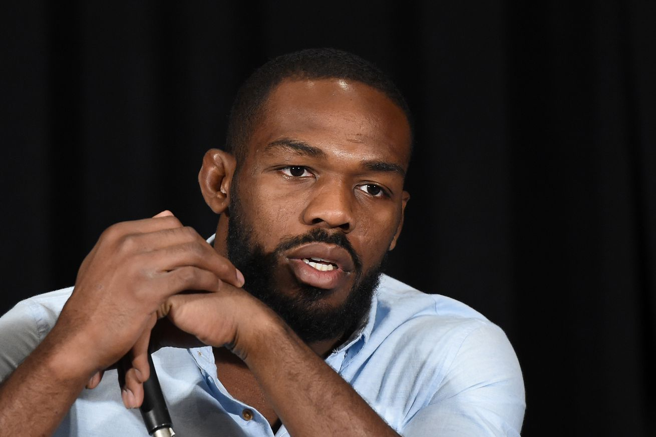 community news, Midnight Mania! Jon Jones says Rousey was not overrated, is happy not smoking weed