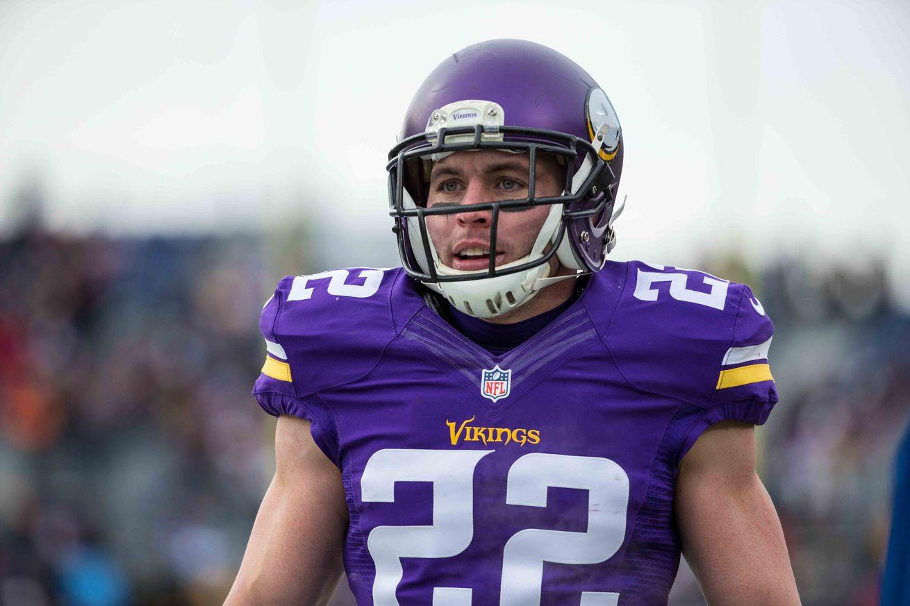 nfl Minnesota Vikings Shamar Stephen ELITE Jerseys
