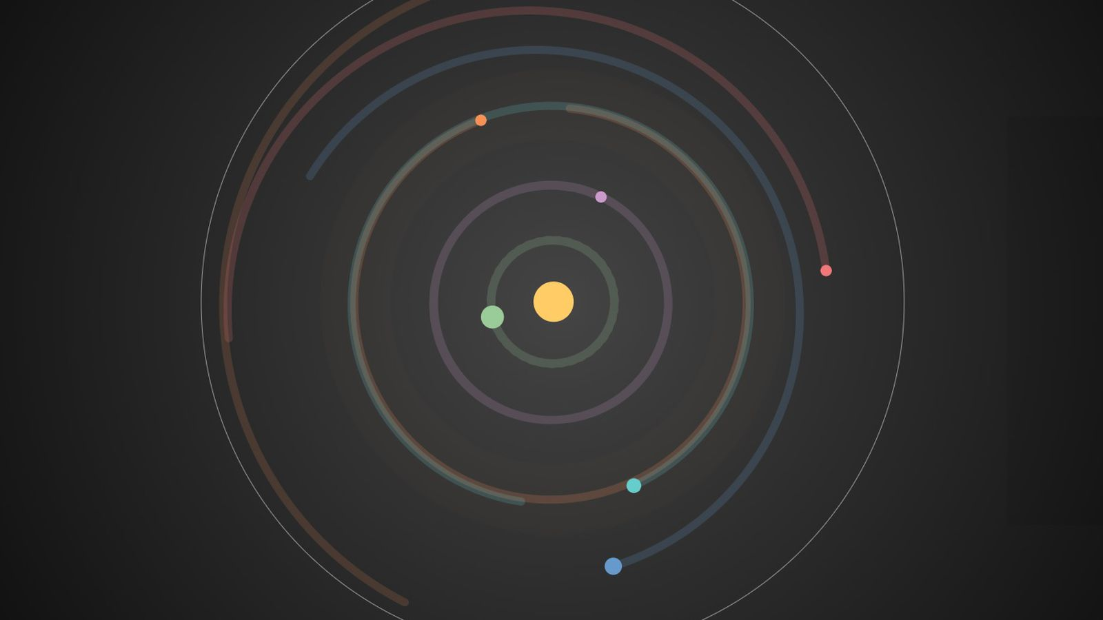 Accidents In The Solar System : Play this super planet crash tests your god mode the