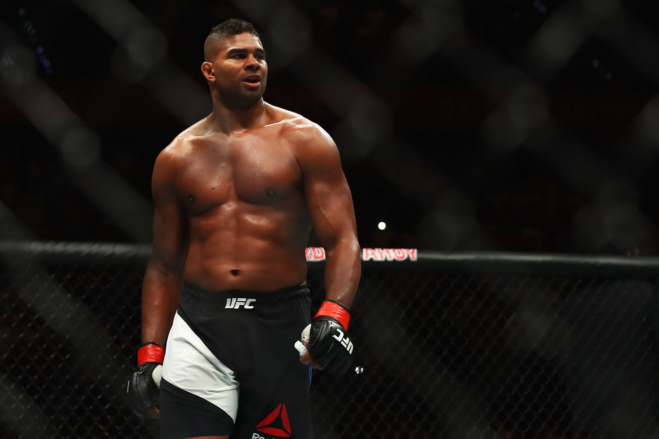 Ufc fight night 87 results alistair overeem finishes andrei arlovski