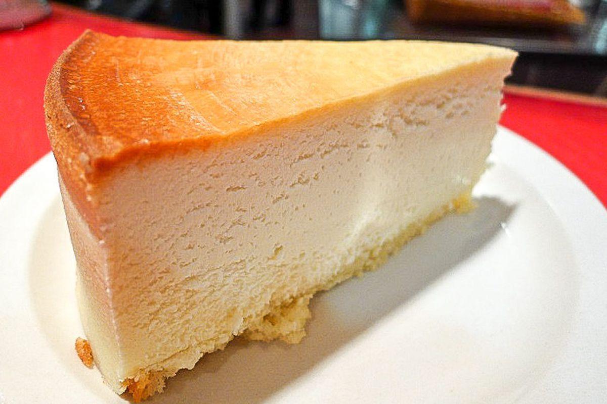 Say Cheese Cake By Sara
