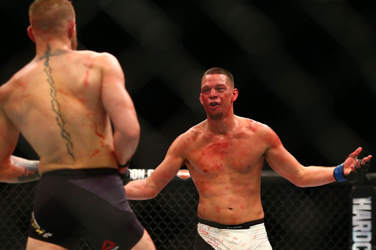 UFC 202 fight card: Conor McGregor vs Nate Diaz 2 full fight preview