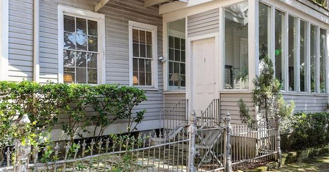 New Orleans Least Expensive Lower Garden District Homes