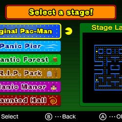 <em>Namco Museum</em> for Nintendo Switch