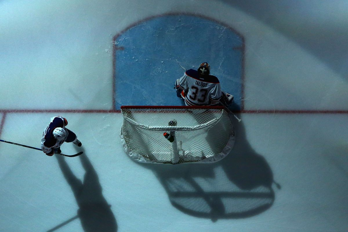 What to Watch for: Can Cam Talbot continue dominance in Game 3?