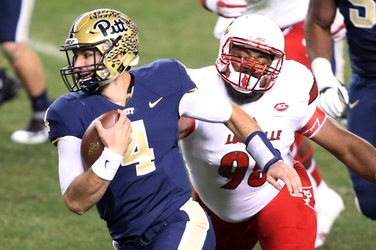 scouting sheldon rankins a standout attention to detail the charles leclaire usa today sports