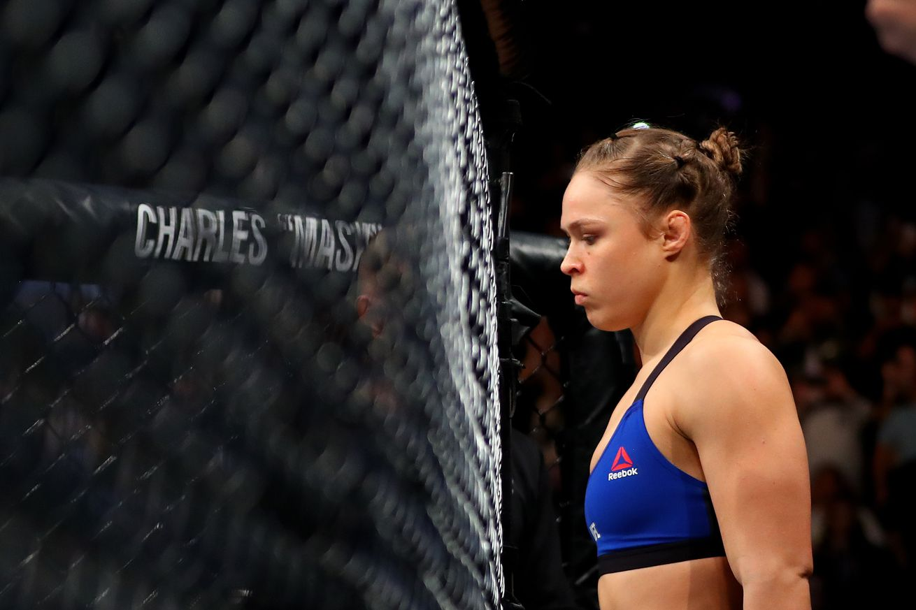 community news, Nutritionist Mike Dolce: Ronda Rousey puts more pressure on herself than any other fighter