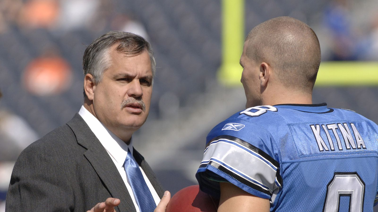 Matt Millen on John Ly...