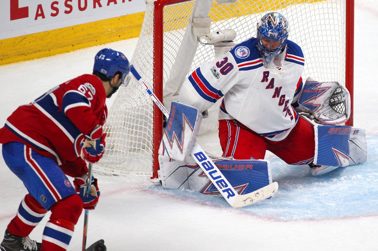 Rangers Vs. Canadiens Live Stream: Watch NHL Playoffs Game ...