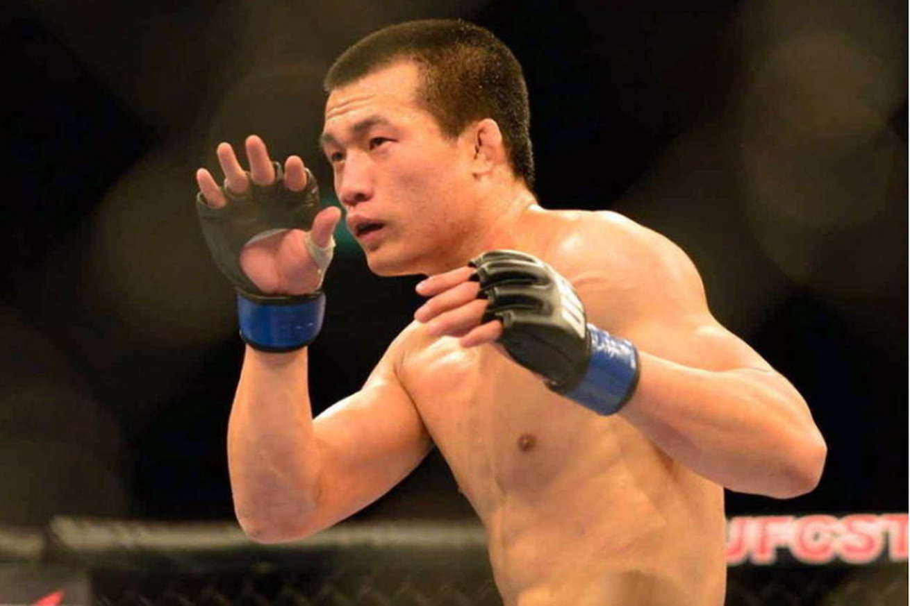UFC Fight Night 104: Chan Sung Jung, Fighter To Watch tonight in Houston
