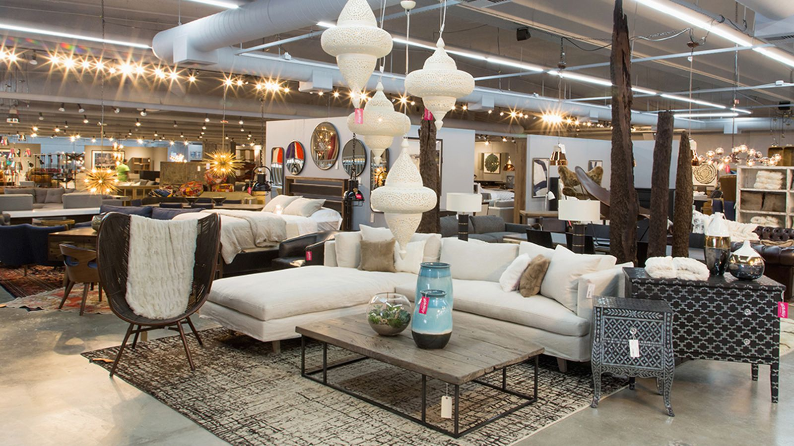 HD Buttercup39s Stylish Home Furnishings Are Coming to DTLA This