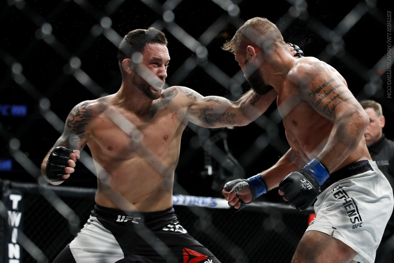 community news, Frankie Edgar doesn't understand UFC's 'silly' influx of interim title fights
