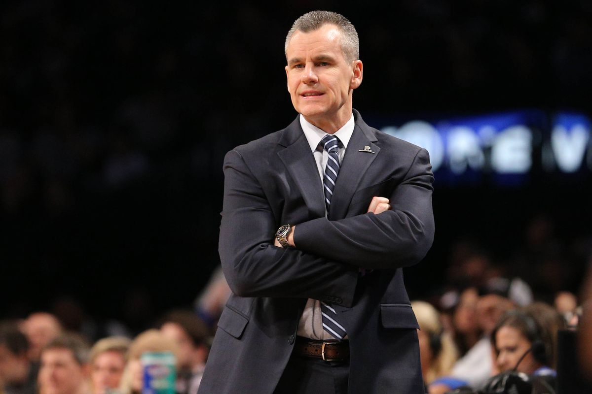 billy donovan - photo #43