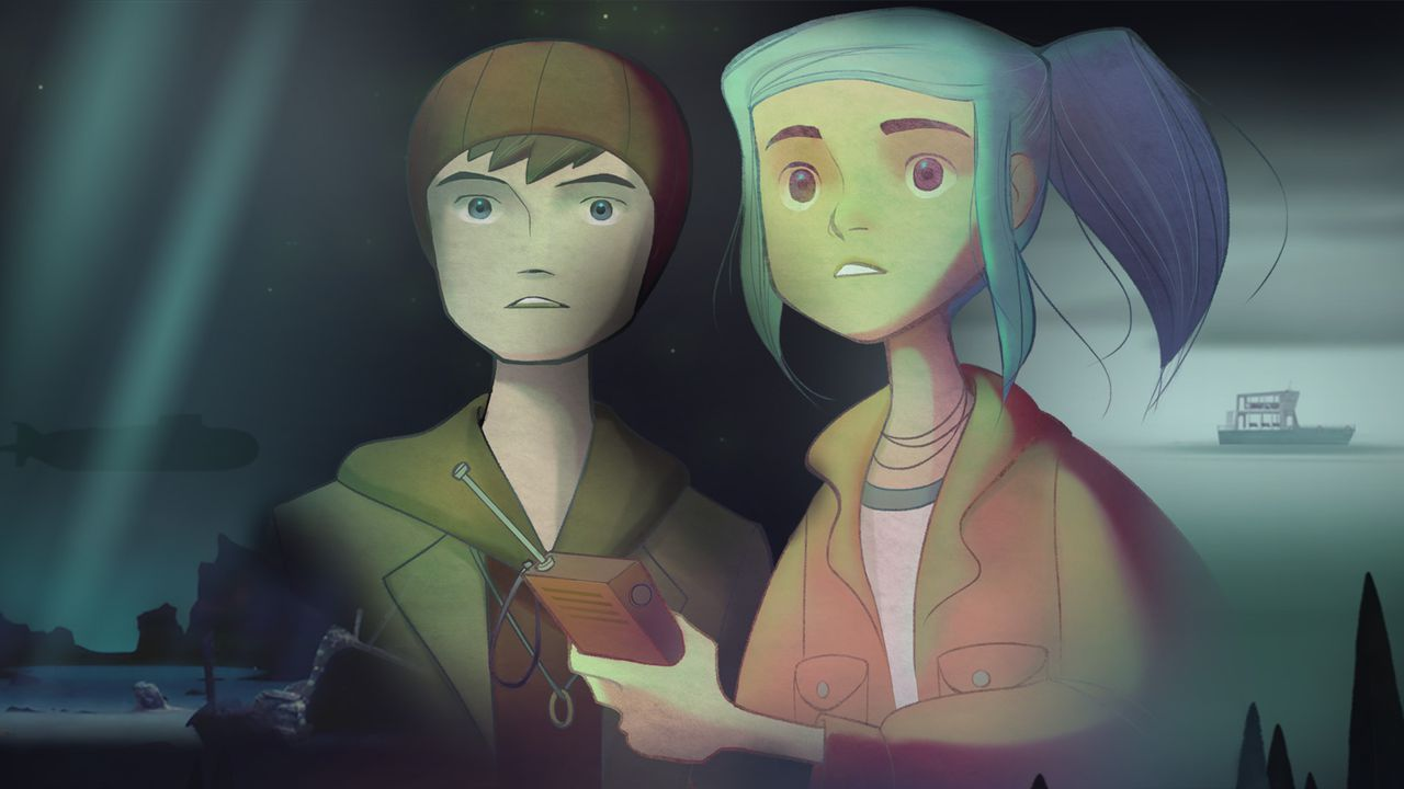 OXENFREE gets PS4 release date, new game + mode and more
