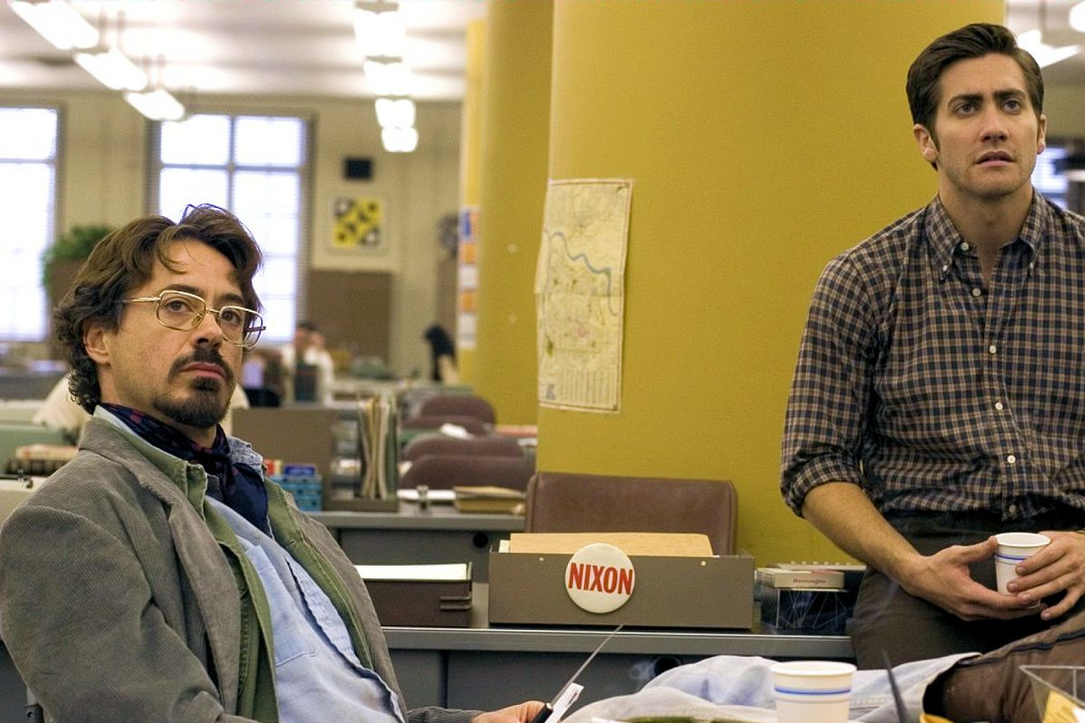 zodiac is still david fincher s best movie years later polygon a celebration of the moving turning 10