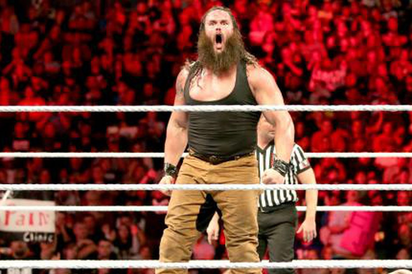 Image result for braun strowman