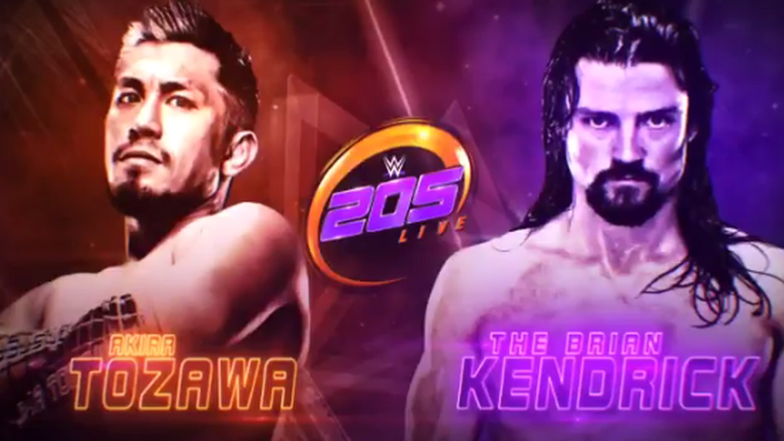 WWE 205 Live results (Feb. 21, 2017): Triple Header!
