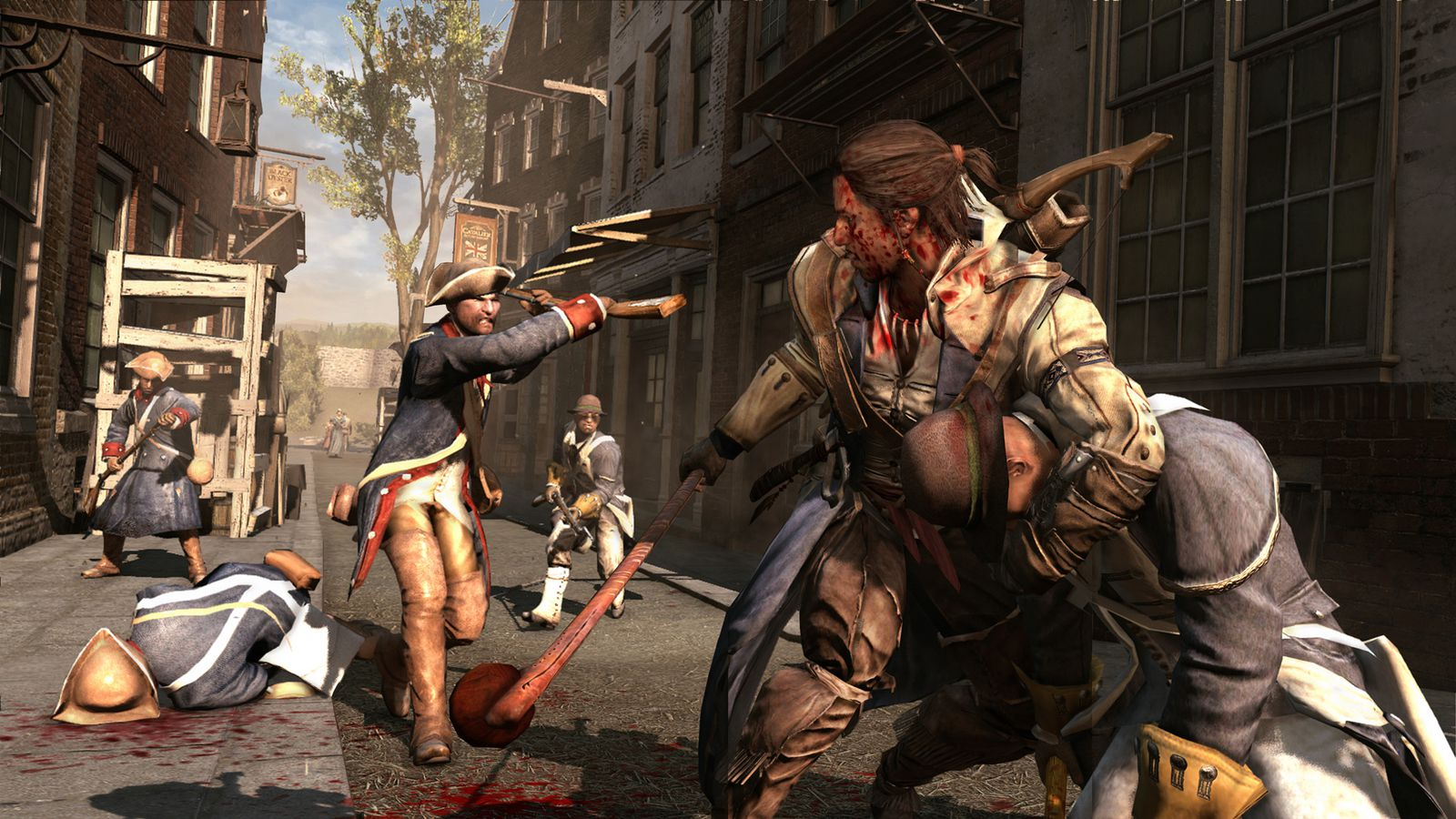 Xbox Games With Gold offers Watch Dogs, Assassin's Creed 3 in June