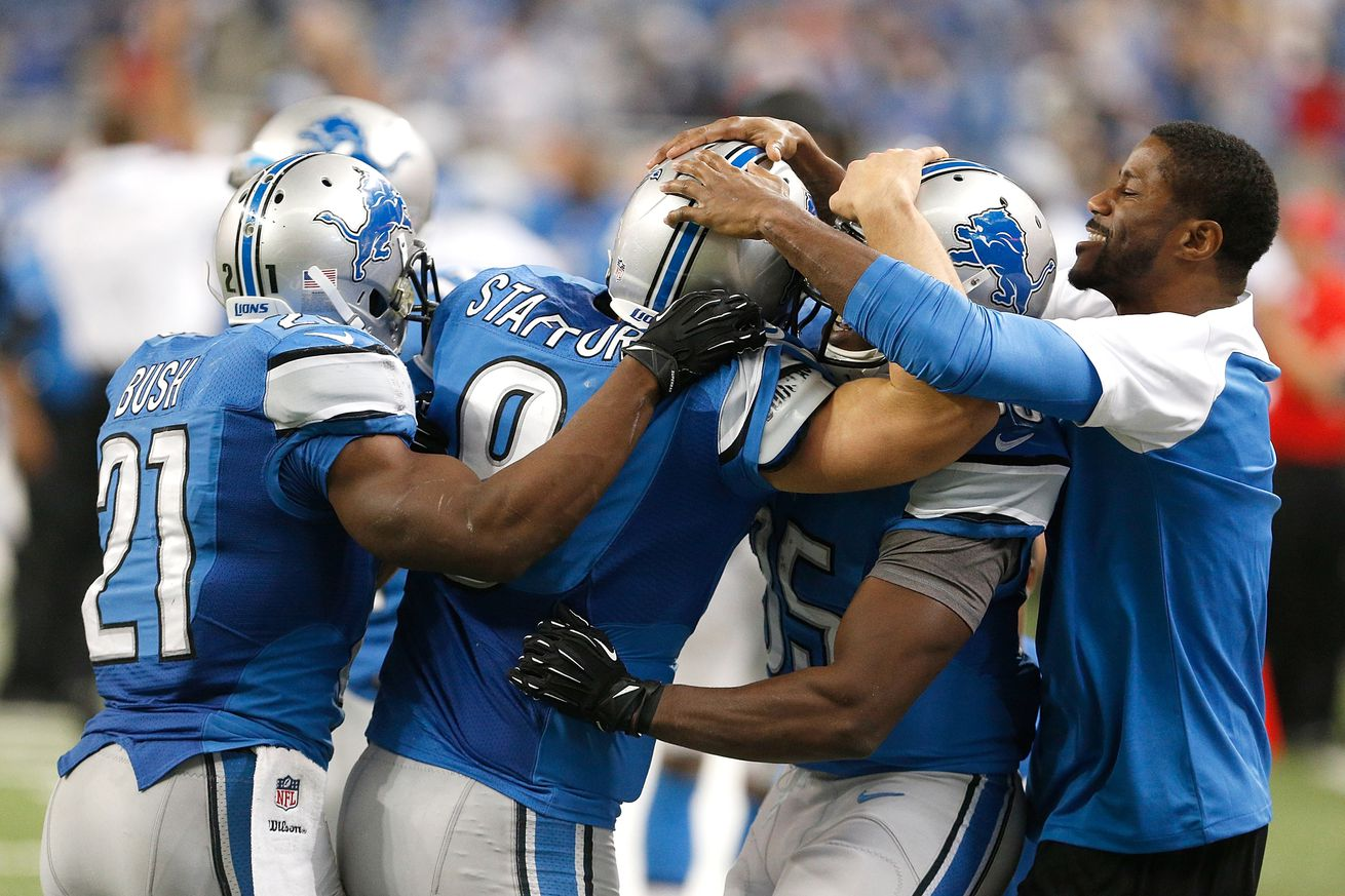 NFL Jerseys Nike - The 2013 Detroit Lions season recap (Part 1) - Pride Of Detroit