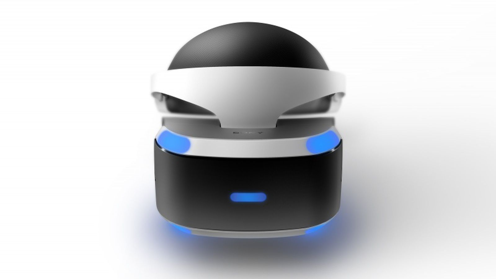the retail playstation vr 39 s processing box is about the size of a wii polygon. Black Bedroom Furniture Sets. Home Design Ideas