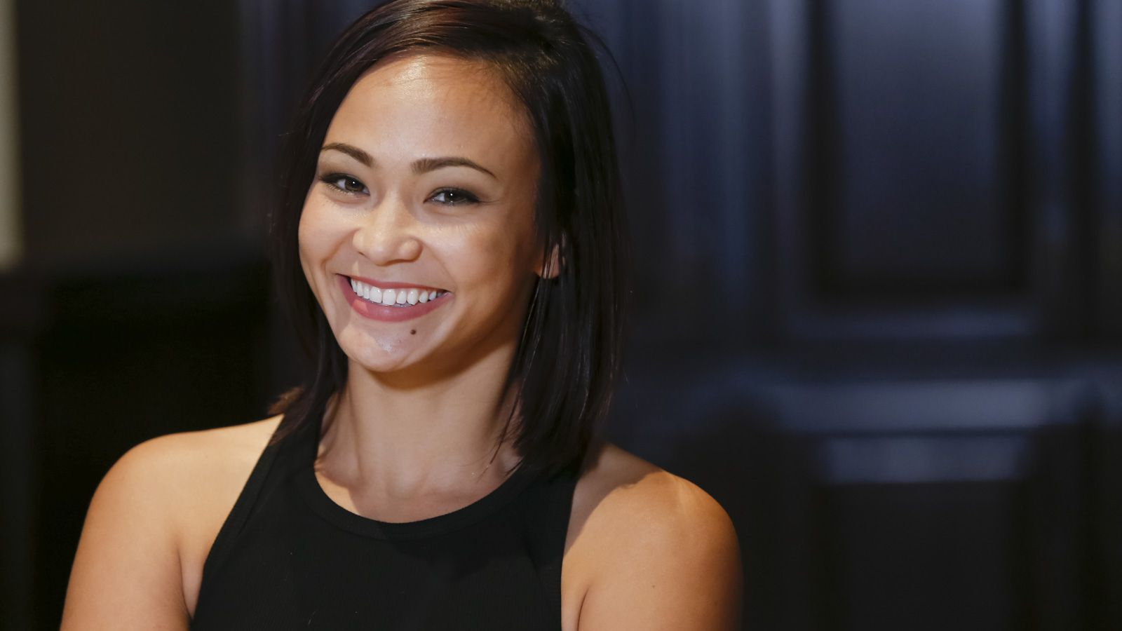 Michelle Waterson Nude Photos 26