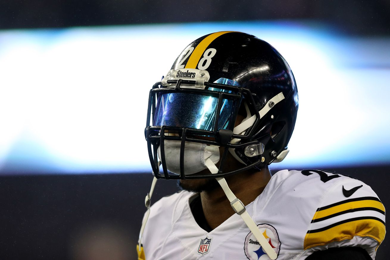 Steelers safety Sean Davis named to NFL.com's All-Rookie team