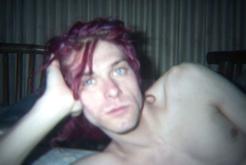 Kurt Cobain documentary with unreleased music coming to HBO