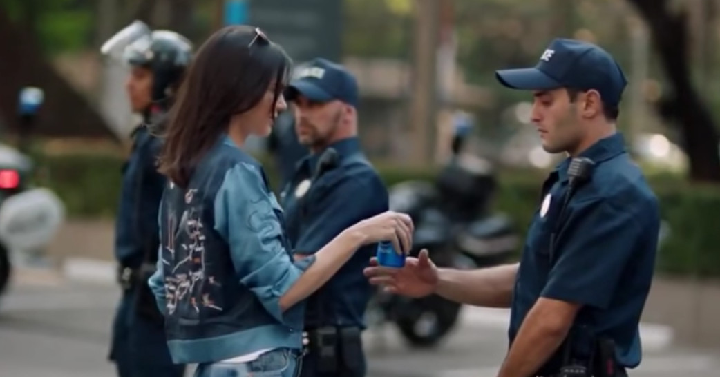 Pepsi S Pulled Protest Ad Is Part Of A Long History Of Big Soda Exploiting Black And Latino Youth Vox