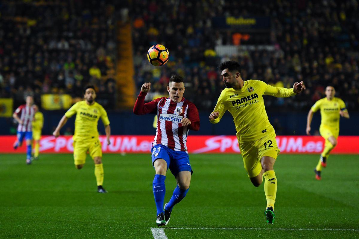 Villarreal end Atletico Madrid's run, Granada lose again