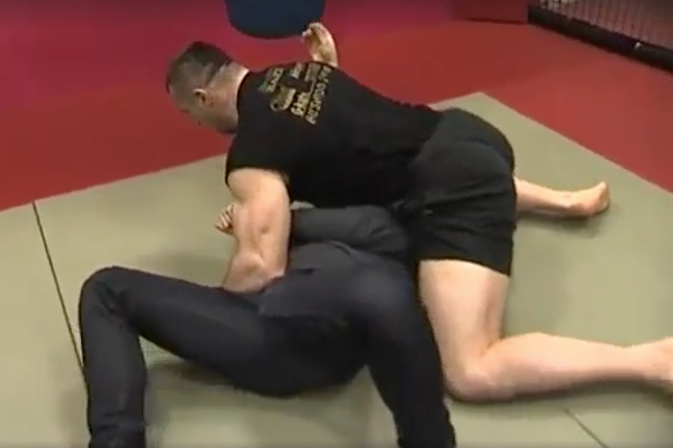 The Weekly Grind: Mirko Cro Cop surprises journalist, Kanye West goes to UFC 202