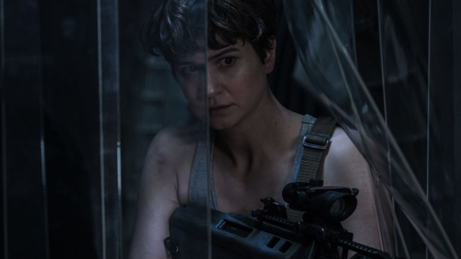 Alien: Covenant changes everything we know about cinema's most terrifying monster