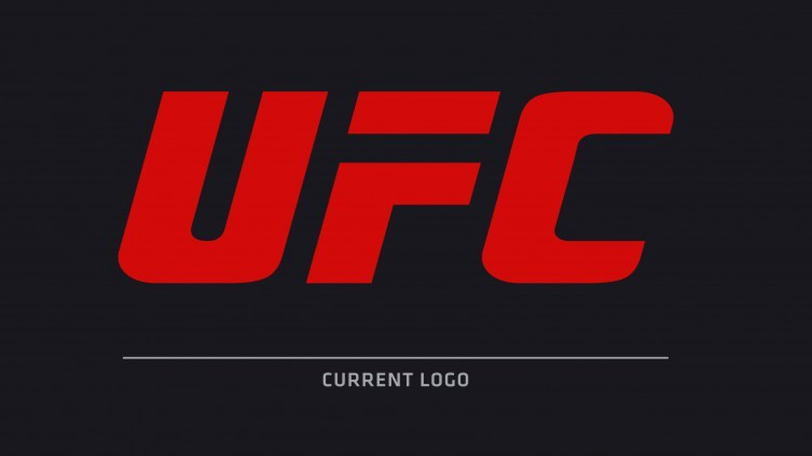 UFC reveals new logo, more visual changes to broadcasts ...