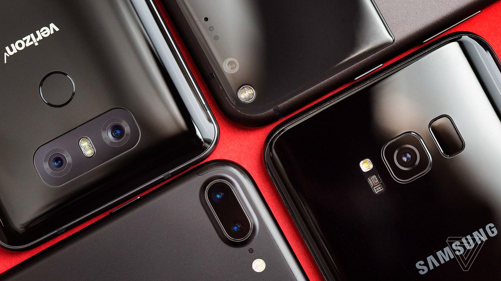 Smartphone camera shootout: Galaxy S8 vs. iPhone 7, Google Pixel, and LG G6