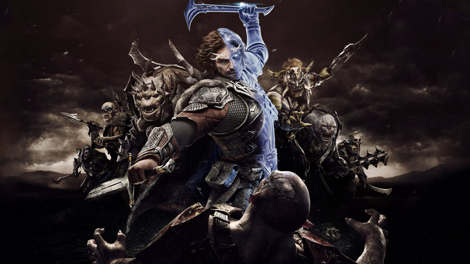 Middle-earth: Shadow Of War Hits This August, Watch The