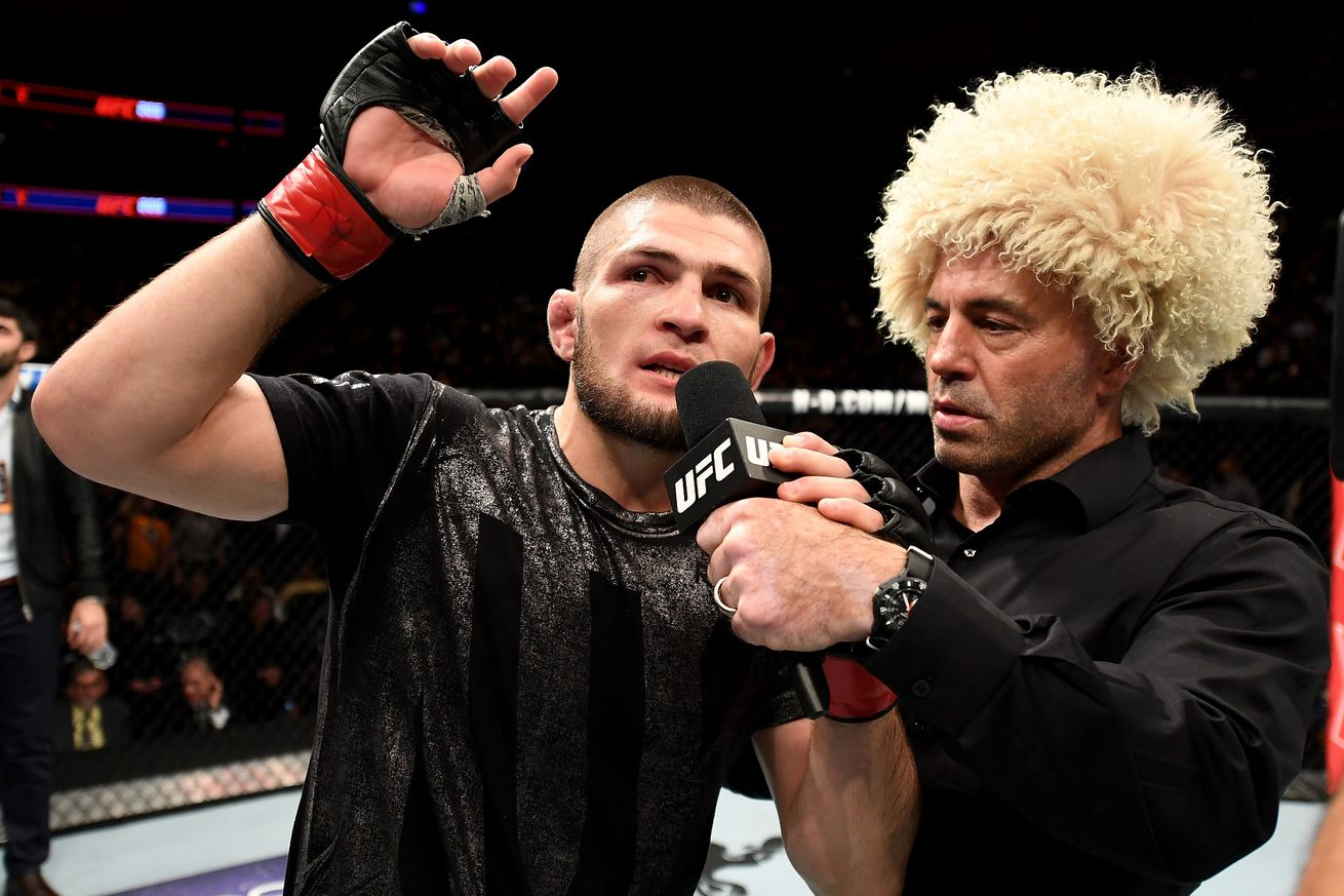 Khabib Nurmagomedov offers Tony Ferguson $200k bonus to fight him — on top of 'El Cucuy's' existing purse