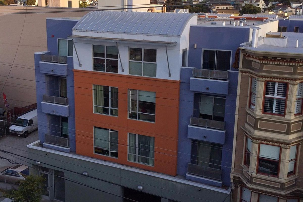 300 Square Foot Mission Studio Wants Half A Million