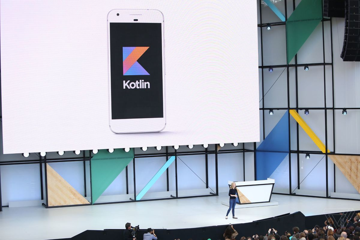 Google makes Kotlin a first-class language for writing Android apps