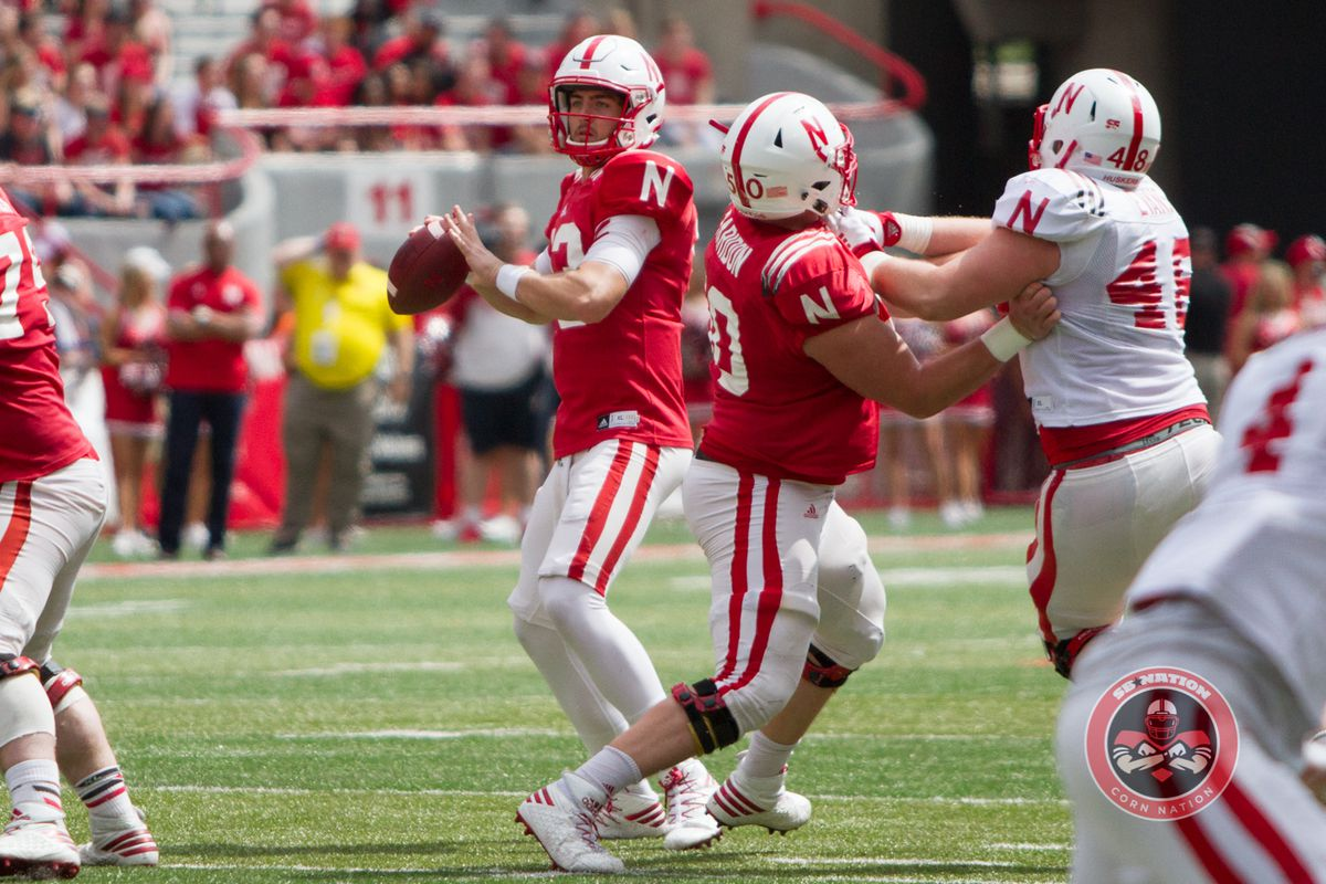 Nebraska Football Names Tanner Lee Starting Quarterback