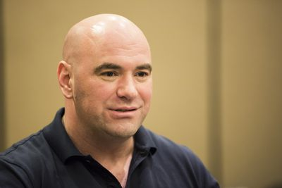 Morning Report: Dana White responds to Jose Aldo's complaints, says union would have never signed off on increased PED testing