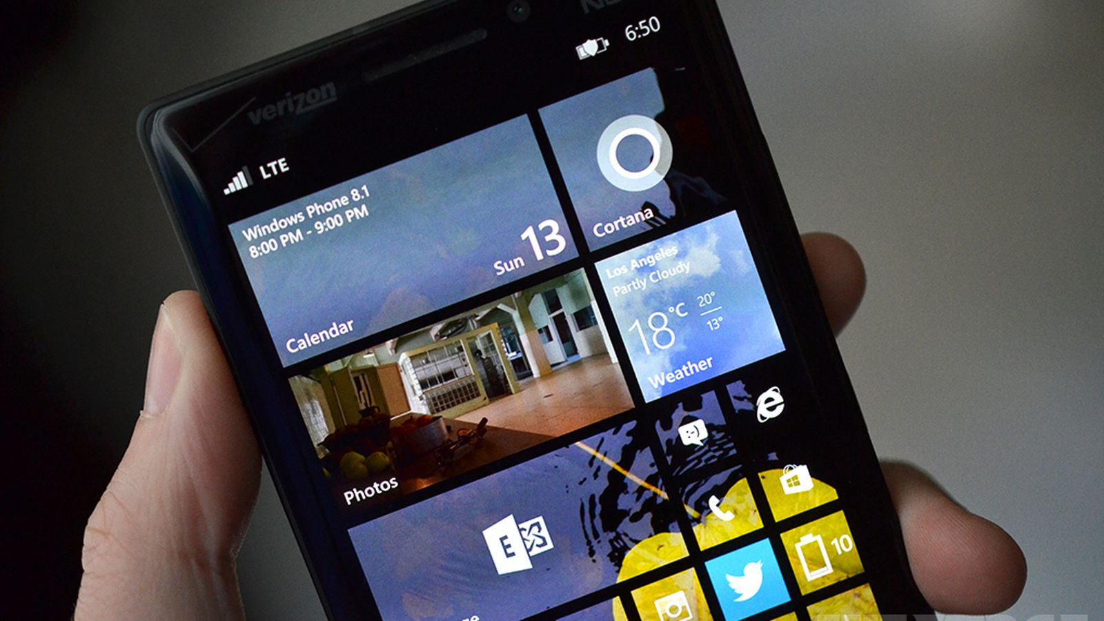 Windows Phone 8.1 now available to download
