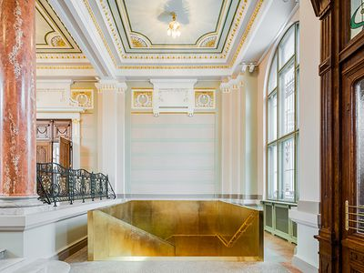 Old meets new in gorgeous revamp of this 1900s museum