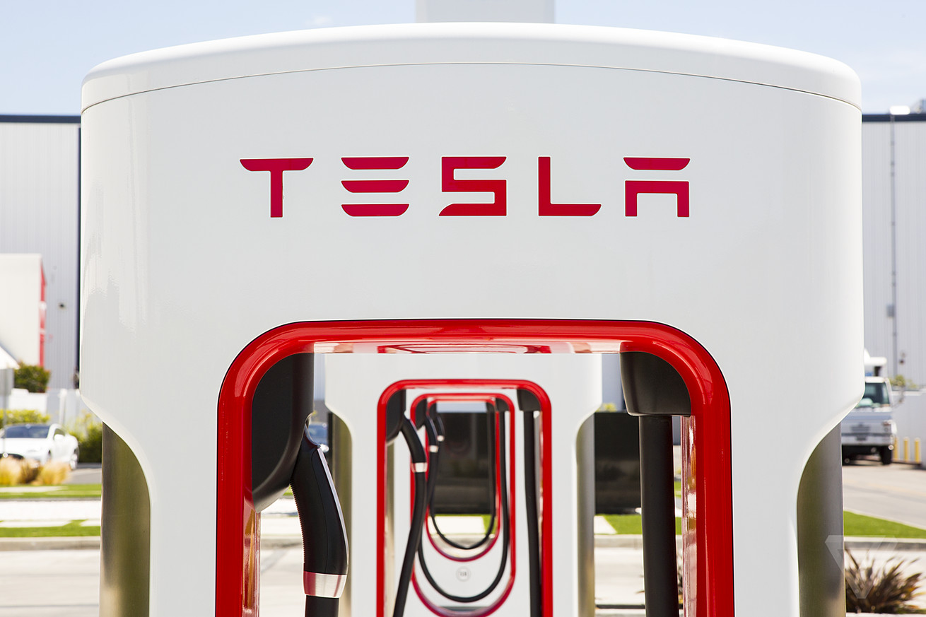 Tesla Canada Wikipedia: Tesla Is Doubling The Number Of Supercharger Locations In