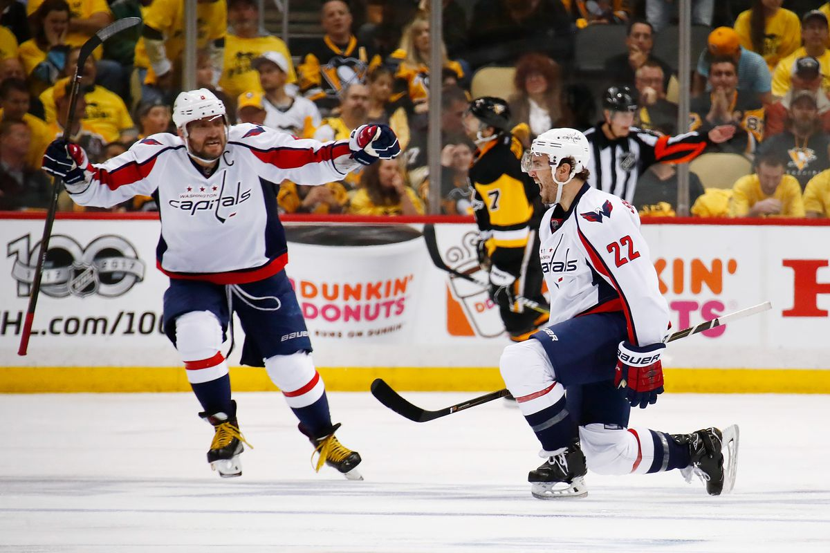 Penguins push Capitals to the brink of another disappointing ending